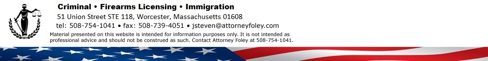 Law Office of J. Steven Foley